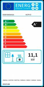 Alfa12 - Certificacion energetica