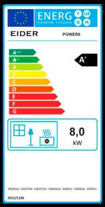 Certificacion power 8